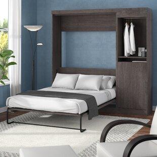 Colquitt Storage Murphy Platform Bed by Zipcode Design