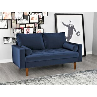 Mac Loveseat by Mercer41