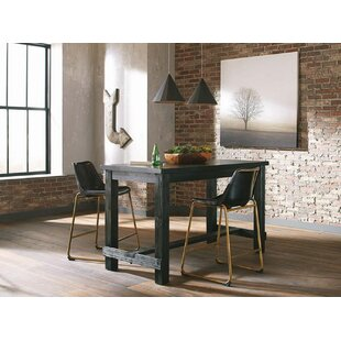 Duenweg 3 Piece Pub Table Set by Brayden Studio