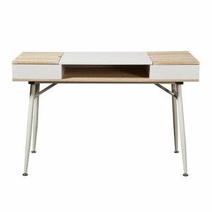 Lilium Desk By Ebern Designs