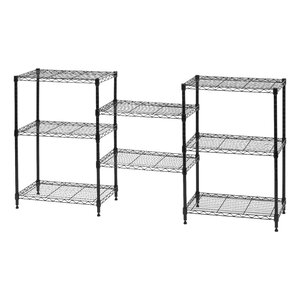 8 Shelf Rack 31.49