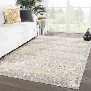 Dooley Trellis Brown/Beige Indoor/Outdoor Area Rug