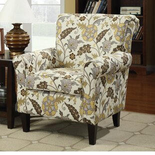 Darby Home Co Eastland Beautifully Elegant Armchair