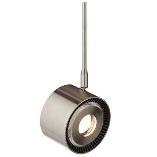 ISO 1-Light Drum Pendant by Tech Lighting