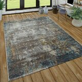 Donald Shag Grey Rug