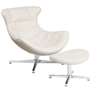 Latitude Run Dimaggio Lounge Chair