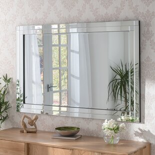 Mirror Wall Mirrors You Ll Love Wayfair Co Uk