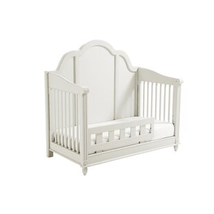 Cambria Toddler Bed Conversion Rail By Wendy Bellissimo by LC Kids
