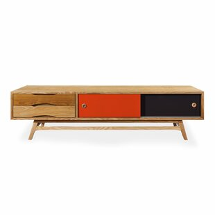 TV Stand for TVs up to 78 by Kardiel