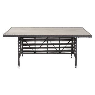 Modern Contemporary Inch Wide Dining Table AllModern - 30 wide outdoor dining table