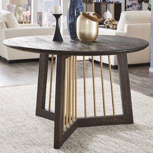 Brucker Coffee Table by Brayden Studio