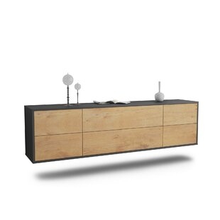 Gove TV Stand For TVs Up To 78