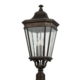 Chilhowee 3-Light Lantern Head by Darby Home Co Great Reviews