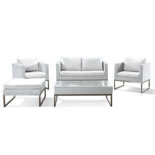 Review 8 Piece Patio Sofa Cover Set
