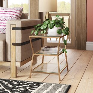 Clements End Table by Union Rustic