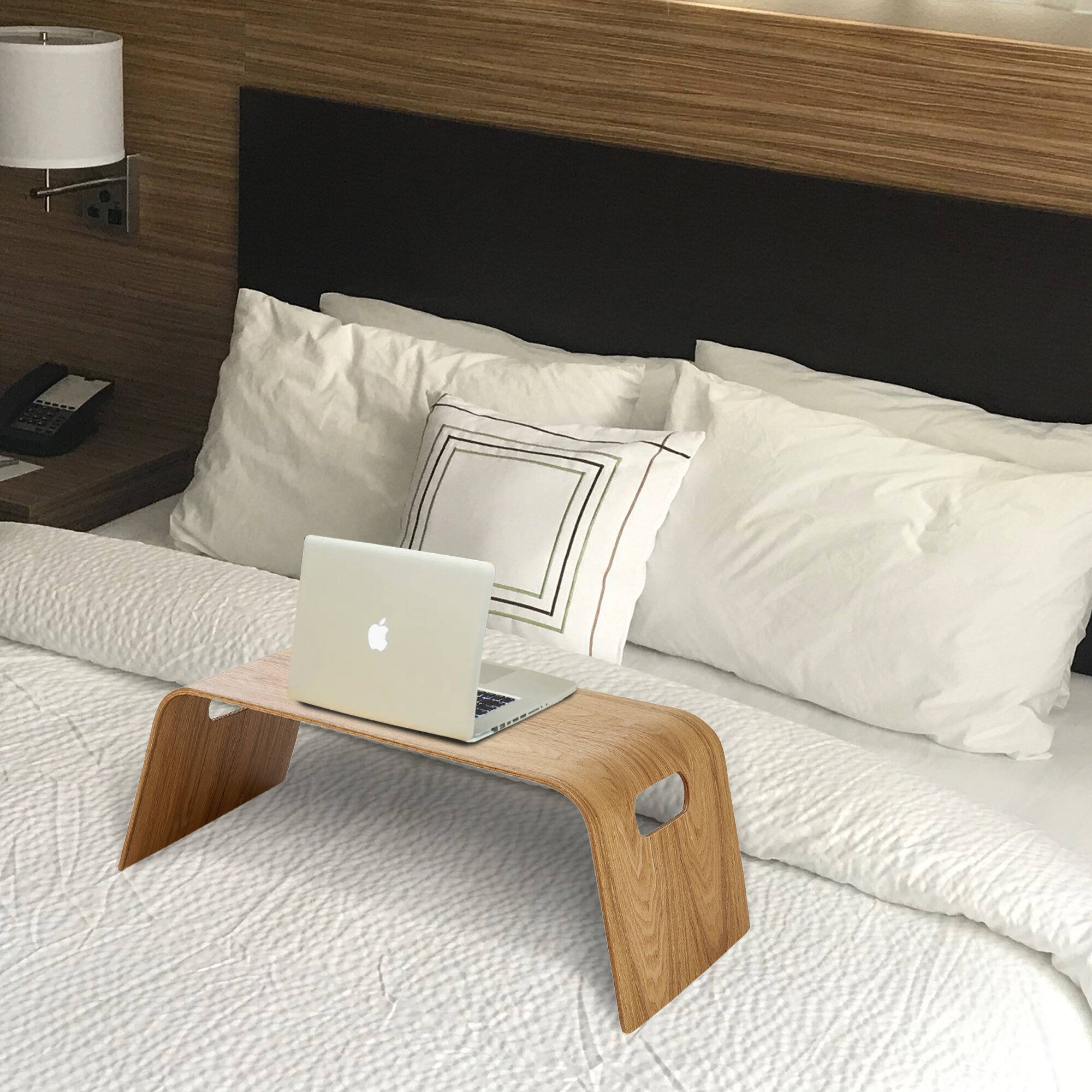 Copenhagen Bed Tray IMPULSE Natural 9060-1