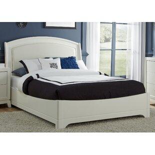 Loveryk Platform Bed by DarHome Co