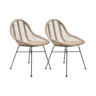 Deloris Dining Chair Set Of 2