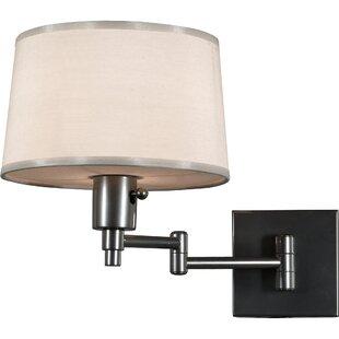Robert Abbey Real Simple Swing Arm Lamp