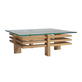 Tommy Bahama Home Los Altos Coffee Table