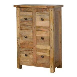 Burch 6 Drawer Chest By Alpen Home