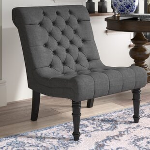 Low priced Gerhardine Slipper Chair by Darby Home Co Reviews (2019) & Buyer's Guide