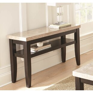 Latitude Run Trever Station Console Table