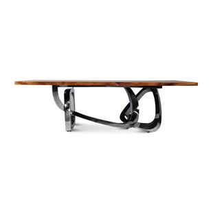 Bateman Dining Table by Foundry Select