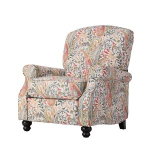 Lincolnton Manual Recliner By Winston Porter