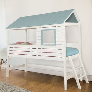 Affordable Hoggard Twin Loft Bed by Mack & Milo Reviews (2019) & Buyer's Guide