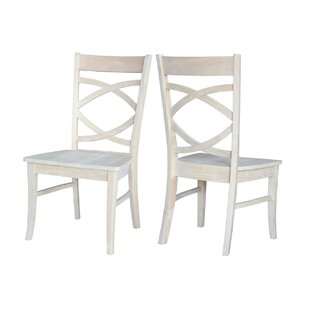 Aarush Solid Wood Dining Chair (Set of 2)