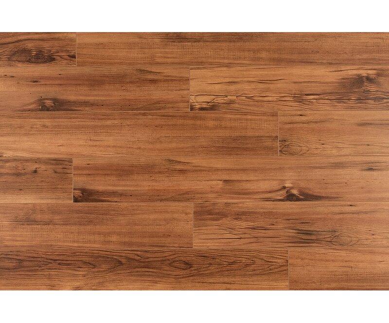 Dekorman Original 4785 X 496 X 15mm Laminate Flooring In Country