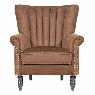 Felten Wingback Chair