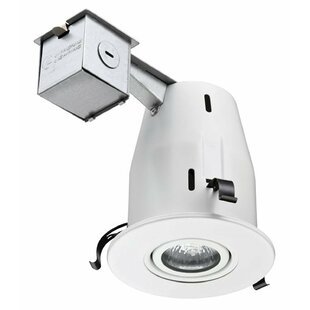 Top Reviews LED Recessed Lighting Kit By Lithonia Lighting