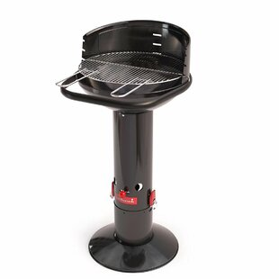 43cm Loewy Charcoal Barbecue By Barbecook