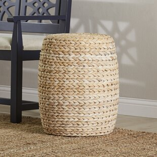 Compare & Buy Pineland Cocktail Ottoman By Beachcrest Home