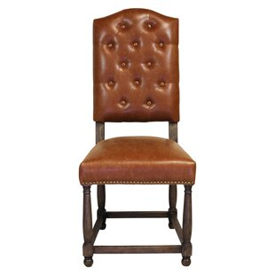 Empire Upholstered Dining Chair