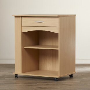 Mazon Microwave Storage Cart