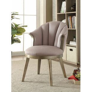 Buecker Barrel Chair by House of Hampton