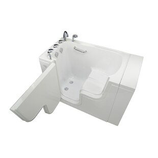 Ella Walk In Baths Transfer L Shape Wheelchair Accessible Soaking 52