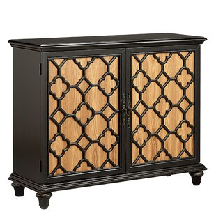 Masaada 2 Door Accent Cabinet by Bungalow Rose