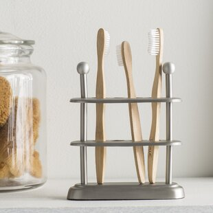 Francene Toothbrush Holder By The Twillery Co.
