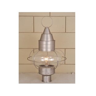 Bonaventure 1-Light Lantern Head by Beachcrest Home #2