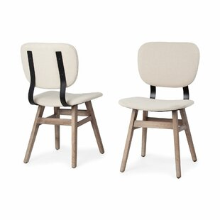 Bagwell Upholstered Dining Chair (Set of ..