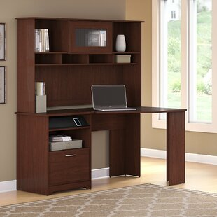 Andover Mills Coalton 3 Piece Desk Office Suite