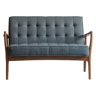 Travis Loveseat By Corrigan Studio
