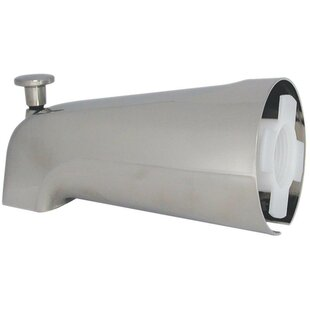 Danco Universal Wall Mount Tub Spout with..