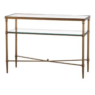 Porter Console Table By Madison Park Signature