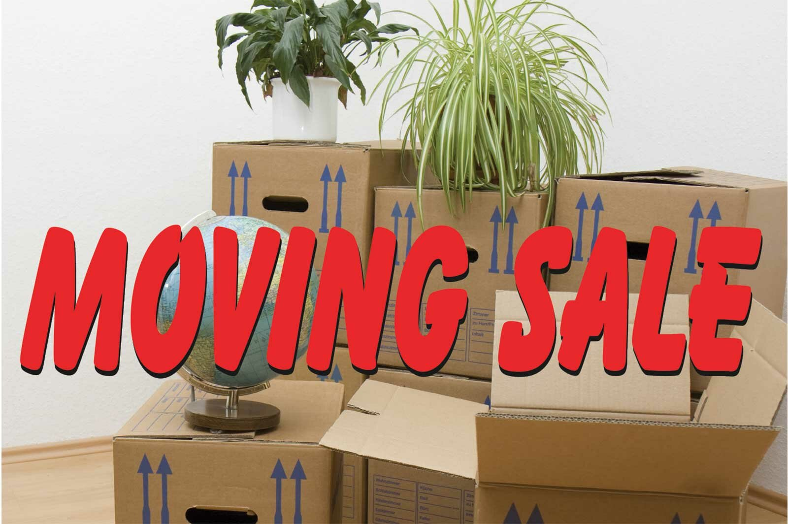neoplex moving sale banner wayfair
