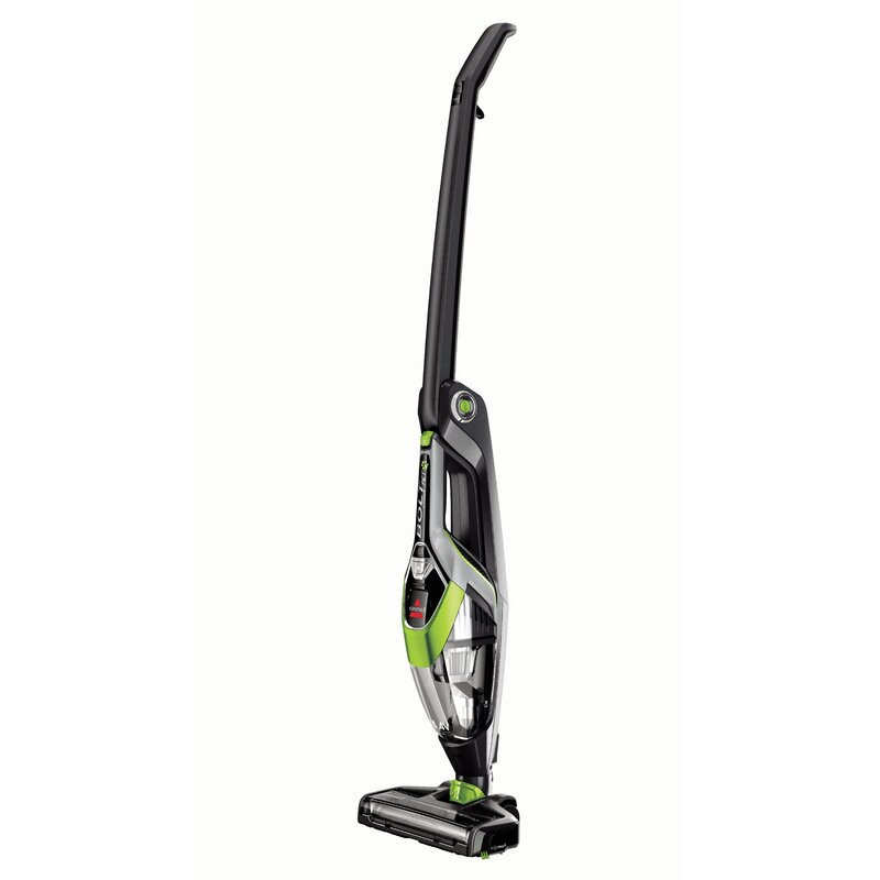 Bissell Bolt Lithium Lightweight 2 In 1 Bagless Stick Vacuum With